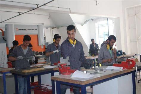 centre de formation cuisine tunisie tunisie inauguration du centre d excellence des m 233 tiers de l a 233 ronautique 224 el mghira photos