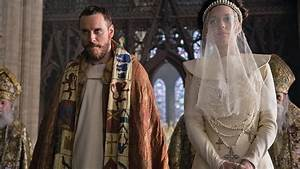 Basic analysis ... Macbeth Characters