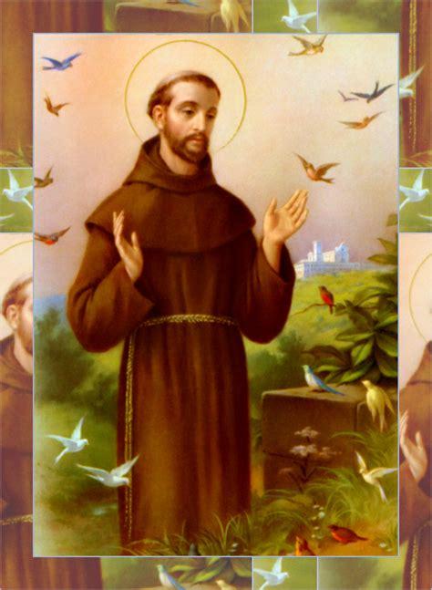 st francis of assisi san francisco de as 237 s elizabeth c 225 rdenas writer escritora