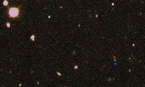 Distant new world may point to undiscovered planets in ...