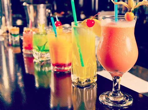 Cocktail Making Hen Party Activities  Hen Heaven