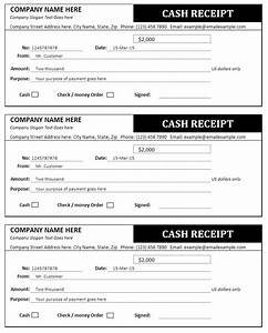 Free cash receipt template for Free invoice template cash invoice template