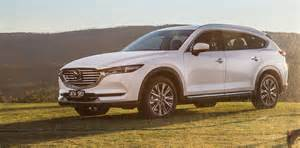 Mazda Cx 8 : mazda cx 8 arrives in australia with 190 hp diesel engine autoevolution ~ Medecine-chirurgie-esthetiques.com Avis de Voitures