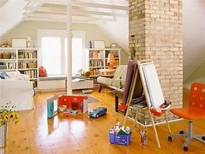 Top 7 beautiful playroom design ideas