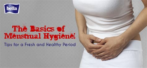 Why Menstrual Hygiene For girls At All