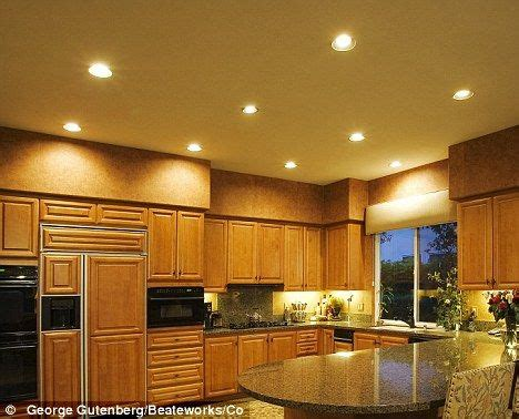 kitchen spotlight lighting aardee electrical services cardiff electrical contractor 3096