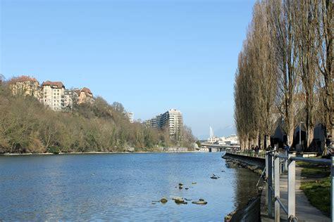 Sentier des Saules Genève
