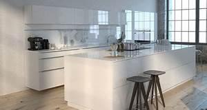 Günstige Einbauküchen Mit Elektrogeräten : einbauk che mit stil brilliant einbauk chen ~ Markanthonyermac.com Haus und Dekorationen