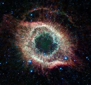 OIR Research: Planetary nebulae