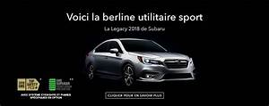 Concession Subaru : introduction legacy 2018 subaru sherbrooke ~ Gottalentnigeria.com Avis de Voitures