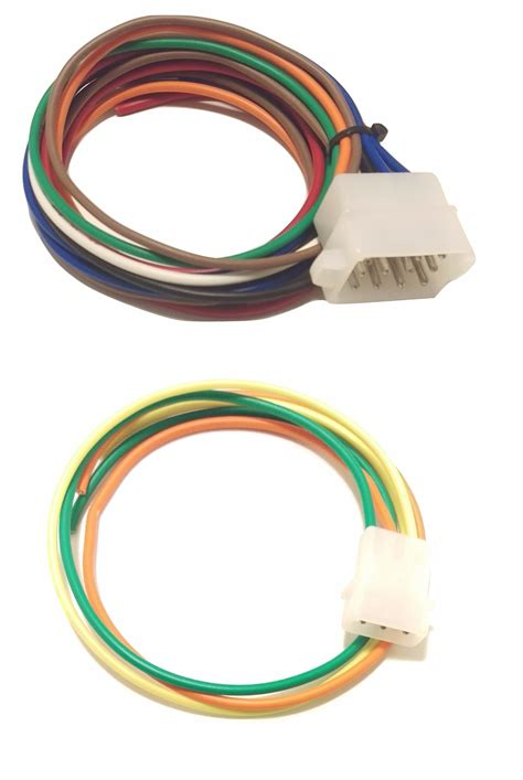 Whelen Wire Harnes by Whelen Power Harness Cable 12 3 Pin Tam85aa