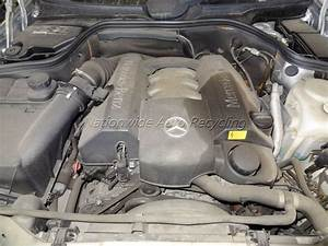 Engine 2000 Mercedes Benz C280 2 8l Motor With 66 935