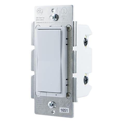 ge z wave plus wireless smart lighting control smart switch ge z wave plus wireless smart fan speed control 3 speed