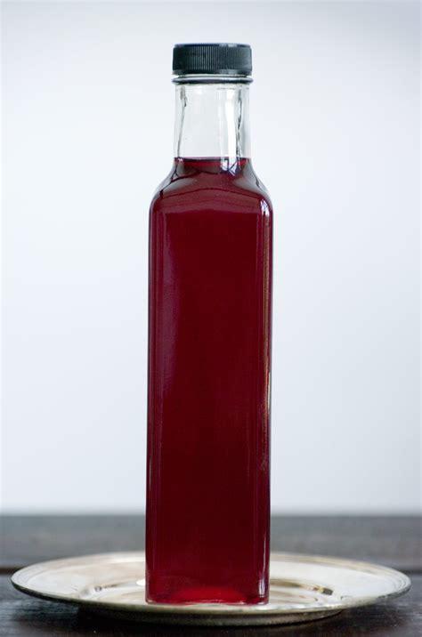 cuisine gastrique cherry gastrique post prohibition