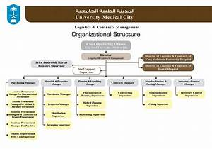 Hospital Organizational Chart Home College Of Medicine