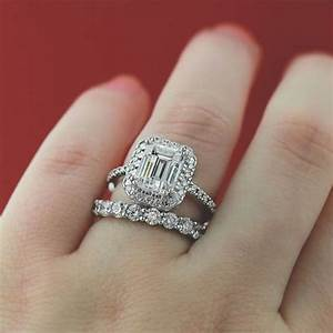 71 best images about mix and match rings on pinterest With mix and match engagement ring and wedding band