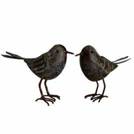 Oiseaux Decoration Exterieur : oiseaux decoration exterieur deco bar exterieur djunails ~ Melissatoandfro.com Idées de Décoration