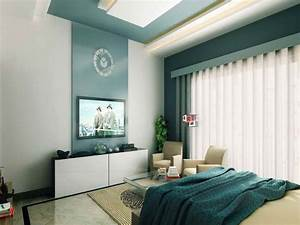Color combo- Turquoise and Brown Bedroom Ideas Best Paint