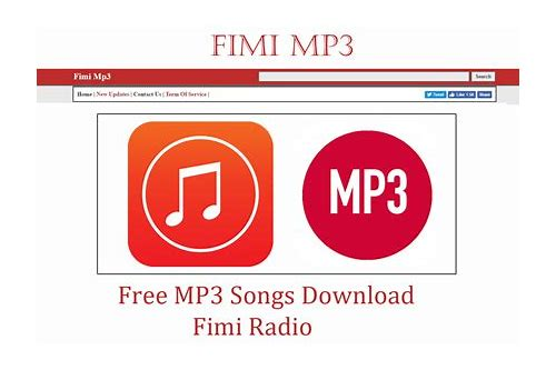 listen and download free mp3 songs