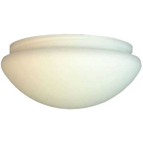 Kitchen Ceiling Fan Ideas - midili ceiling fan replacement glass globe 08239204295 the home depot
