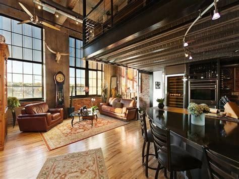 denver colorados  premier lofts homes   rich