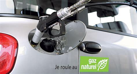 gaz naturel pour vehicules gnv ou en est la france
