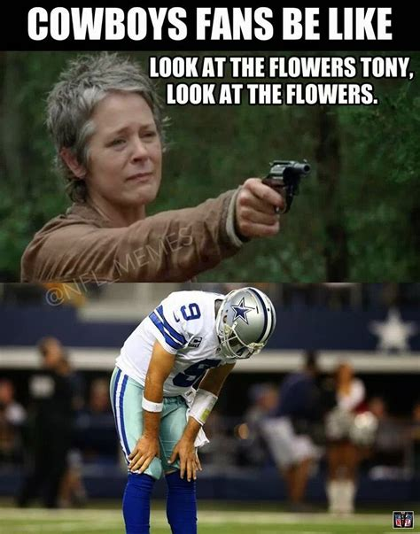 Cowboys Fans Be Like Meme - buzzcanada nfl memes cowboys fans be like