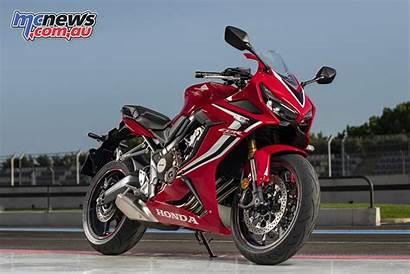 Honda Cbr650r Fireblade 6kg Lams Styling Mcnews