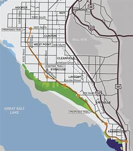 West Davis Corridor May Help Balance Human Development And