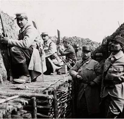 War French Trench Soldiers Animated Gifs France