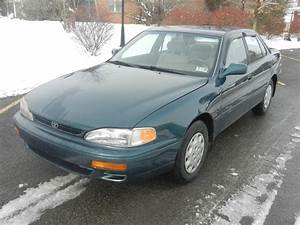 1996 Toyota Camry - Pictures