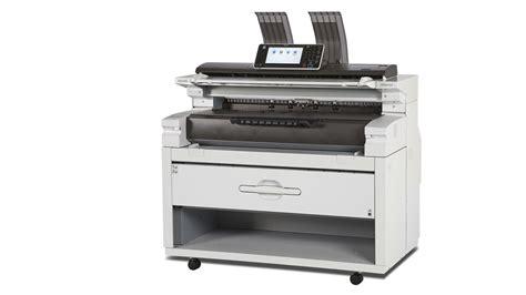 Ricoh Mp W6700sp Wide Format Printer