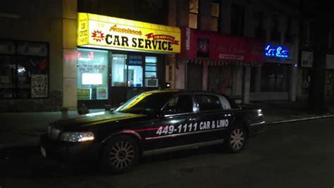 Car Service York by такси в бруклине американа кар сервис нью йорк новости