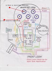 Hogtunes Msa 1 Wiring Diagram
