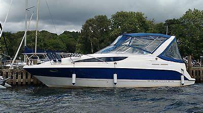 Motor Boats For Sale Lake Windermere by 2004 Bayliner 285 6 Berth Cruiser Including Trailer