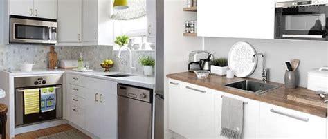 arredare piccola cucina come arredare una cucina piccola arredamento