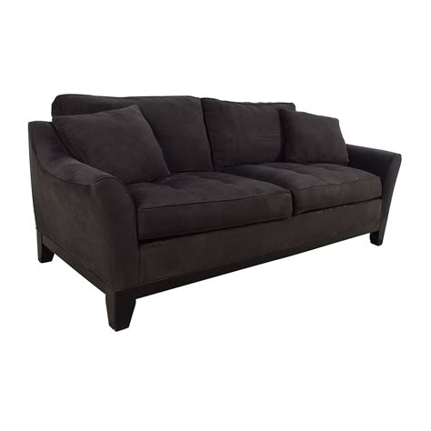 raymour and flanigan sofa and loveseat 65 off raymour and flanigan raymour flanigan gray