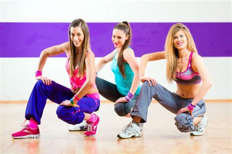 zumba fitness training dance studio dancer premium basic