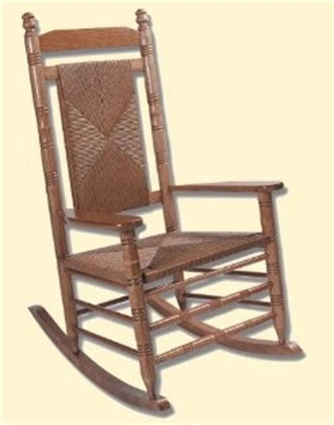 cracker barrel rocker oak or white the great outdoors