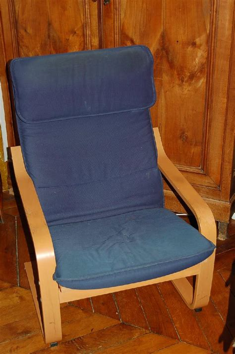 photo fauteuil poang ikea