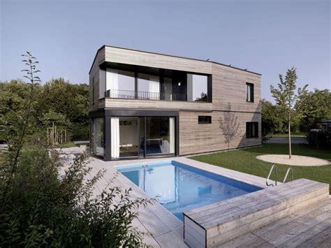exterior design   floor modern house  ideas
