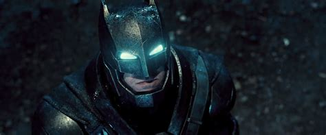 'batman V Superman' Everything We Learned From The Trailer