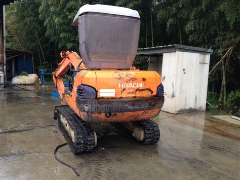 hitachi excavator diesel  roof na   sale