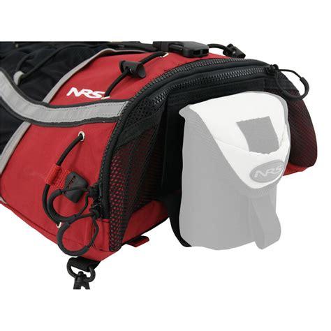 Sup Deck Bag Uk by Nrs Taj M Haul Deck Bag Sea Kayak Accessories