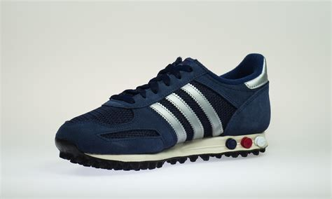 early adidas la trainer
