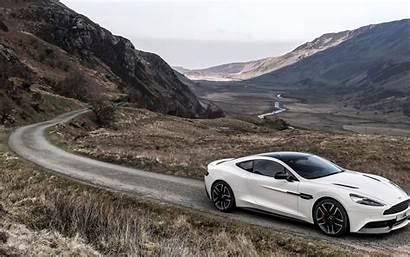 Aston Martin Vanquish Wallpapers Greepx