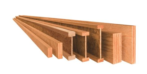 Engineered Lumber - Kuiken Brothers Building Materials in ...