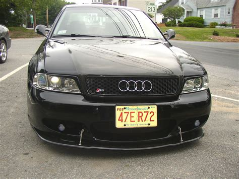 Audi A4 Modification by Rmaudi 1996 Audi A4 Specs Photos Modification Info At