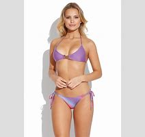 Elisandra Tomacheski Showing Her Amazing Bikini Body At The Guria Swimwear Photoshoot Part One