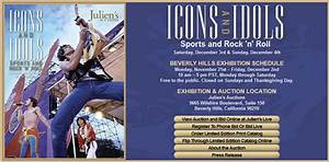 Julien's Auctions 'Icons and Idols' (Hollywood & Marilyn ...